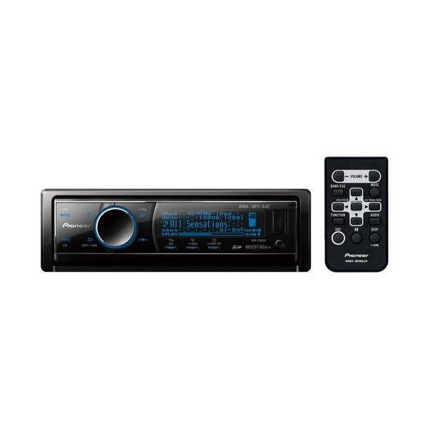 PIONEER DEH 7250SD