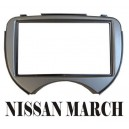 FRAME FOR NISSAN MARCH