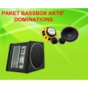 PAKET BASSBOX AKTIF DOMINATIONS
